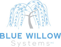 Blue Willow Systems Logo