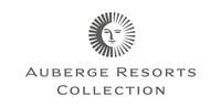 Auberge Resorts Collection (PRNewsFoto/Auberge Resorts Collection)