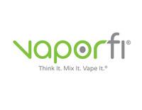Vaporfi Logo (PRNewsFoto/Vaporfi)