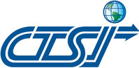 Founded in 1957, CTSI-Global is a global leader in supply chain business intelligence, transportation management system applications, and freight audit and payment services for shippers and third-party logistics providers. (PRNewsFoto/CTSI-Global)