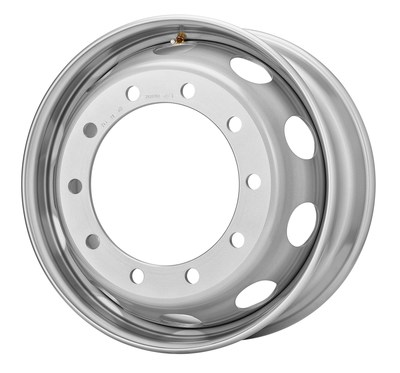 """The Gen34 22.5"""" x 9.0"""" steel wheel is Maxion Wheels' newest commercial vehicle steel wheel weighing in at 34 kilograms (kg), a reduction of two kilograms from its previous model."""