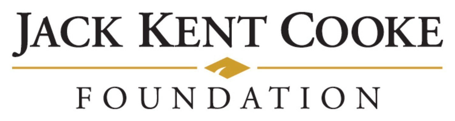 Jack Kent Cooke Foundation logo