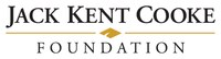 Jack Kent Cooke Foundation logo (PRNewsfoto/Jack Kent Cooke Foundation)