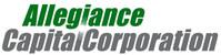 Allegiance Capital Corporation (PRNewsFoto/Allegiance Capital Corporation)