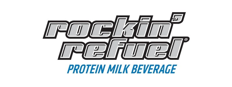 Made with pure, fresh milk, Rockin' Refuel contains the high-quality protein active people of all fitness levels need to build muscle or help muscles recover after exercise.