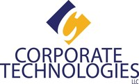 Corporate Technologies logo (PRNewsFoto/Corporate Technologies  LLC)