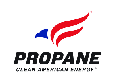 Propane Education & Research Logo (PRNewsfoto/Propane Education & Research Co)