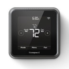 Sustainable, Energy-Efficient Communities, Home-by-Home: Honeywell's Lyric™ Wi-Fi-enabled Thermostats Now Demand Response-Capable