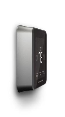 The Honeywell Lyric T5 Wi-Fi  Thermostat