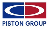 Piston Group logo (PRNewsfoto/Piston Group)