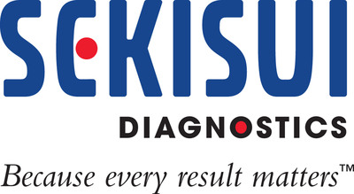 Sekisui Diagnostics Logo