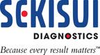 Sekisui Diagnostics Logo (PRNewsFoto/Sekisui Diagnostics) (PRNewsFoto/Sekisui Diagnostics)