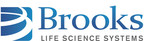 Brooks Life Science Systems Introduces BioStore™ IIIv, the Industry's First -80°C LN2 Automated Storage System for Biological Samples
