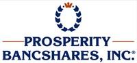 PROSPERITY BANCSHARES, INC.(R) (PRNewsFoto/Prosperity Bancshares, Inc.)
