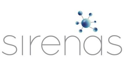 Sirenas Logo.