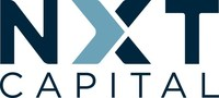 NXT Capital, LLC Logo (PRNewsfoto/NXT Capital, LLC)