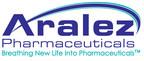 (PRNewsfoto/Aralez Pharmaceuticals Inc.)