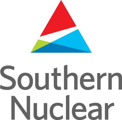 Southern Nuclear Logo (PRNewsfoto/Southern Nuclear)