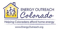 Energy Outreach Colorado Logo (PRNewsFoto/Energy Outreach Colorado)
