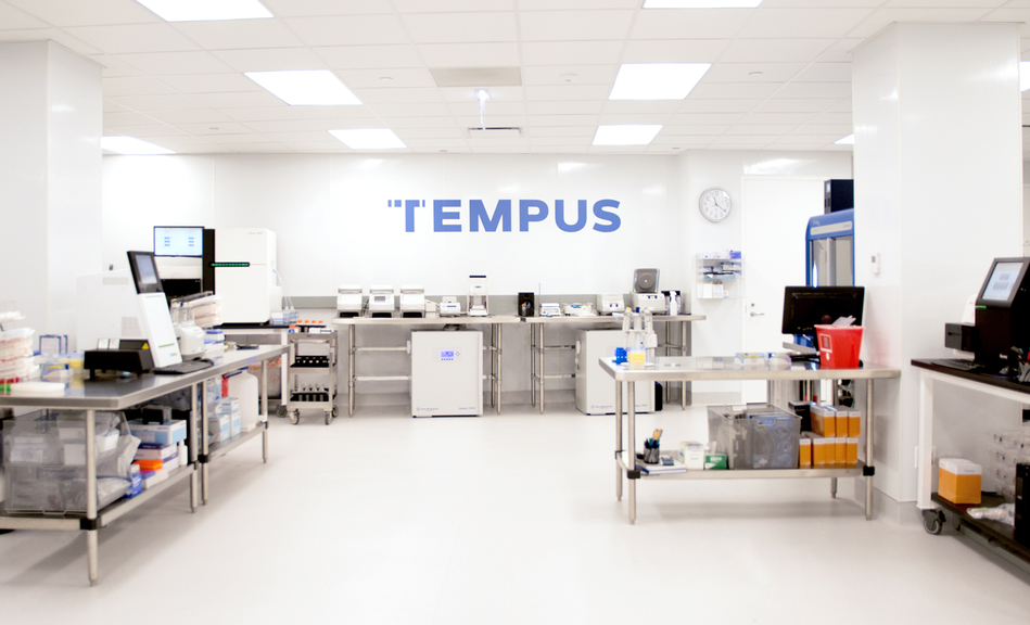 Tempus and Mayo Clinic Team Up to Personalize Care for
