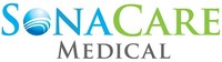 Leading developer and manufacturer of therapeutic ultrasound (PRNewsFoto/SonaCare Medical, LLC)