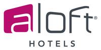 aloft logo (PRNewsfoto/Marriott International, Inc.)