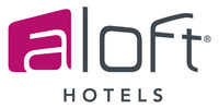 aloft logo (PRNewsFoto/Aloft Hotels)
