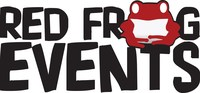 Red Frog Events Logo (PRNewsFoto/Red Frog Events)