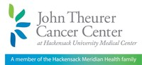 John Theurer Cancer Center at Hackensack University Medical Center (PRNewsFoto/HackensackUMC)