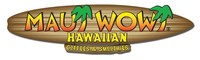 Maui Wowi (PRNewsFoto/Maui Wowi Hawaiian) (PRNewsFoto/Maui Wowi)