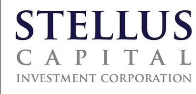 (PRNewsFoto/Stellus Capital Investment Corp)