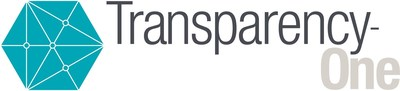 Transparency-One: Source to Store Supply Chain Management Solution (PRNewsFoto/Transparency-One)