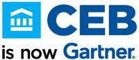 CEB Logo. (PRNewsFoto/CEB)