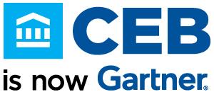 CEB Logo. (PRNewsFoto/CEB) (PRNewsFoto/CEB)