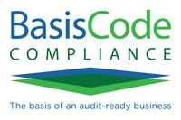 BasisCode Compliance LLC logo (PRNewsFoto/BasisCode Compliance LLC)