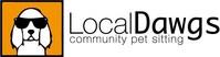 LocalDawgs logo (PRNewsFoto/LocalDawgs)