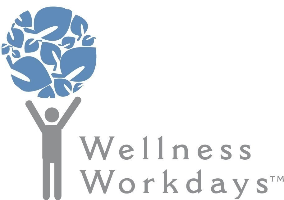 Wellness Workdays Logo (PRNewsFoto/Wellness Workdays)