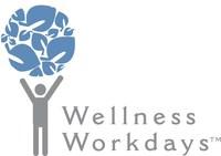 Wellness Workdays Logo (PRNewsFoto/Wellness Workdays) (PRNewsFoto/Wellness Workdays)