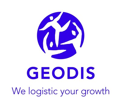 GEODIS - We logistic your growth