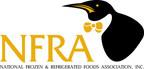 NFRA Says Frozen Food Has Never Been Hotter