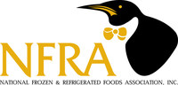 The National Frozen & Refrigerated Foods Association (PRNewsFoto/NFRA)