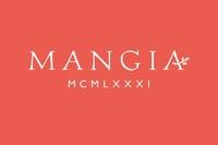 Mangia's logo (PRNewsFoto/Mangia)