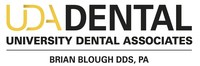 UDA Logo (PRNewsFoto/University Dental Associates)