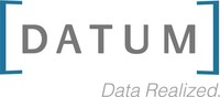 DATUM provides data governance and stewardship technology that helps large enterprises chart and navigate their best course to digital leadership. (PRNewsFoto/DATUM LLC)