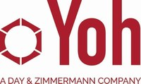 Yoh logo (PRNewsFoto/Yoh)