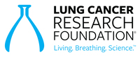 (PRNewsFoto/Lung Cancer Research Foundation)
