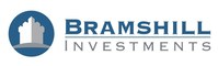 Bramshill Investments Logo (PRNewsFoto/Bramshill Investments, LLC)