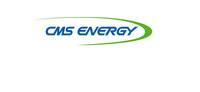 CMS Energy Logo (PRNewsFoto/CMS Energy)