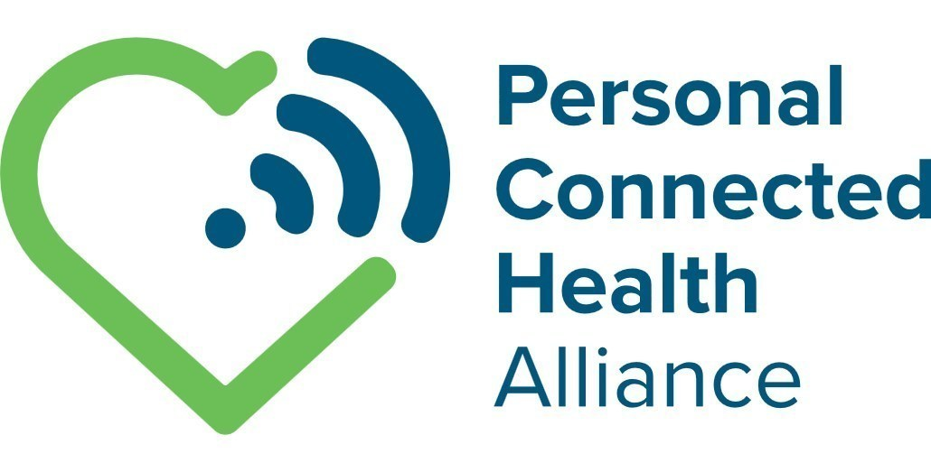 Logo for the Personal Connected Health Alliance