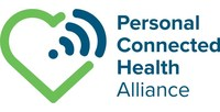 Logo for the Personal Connected Health Alliance (PRNewsFoto/Personal Connected Health Allia)